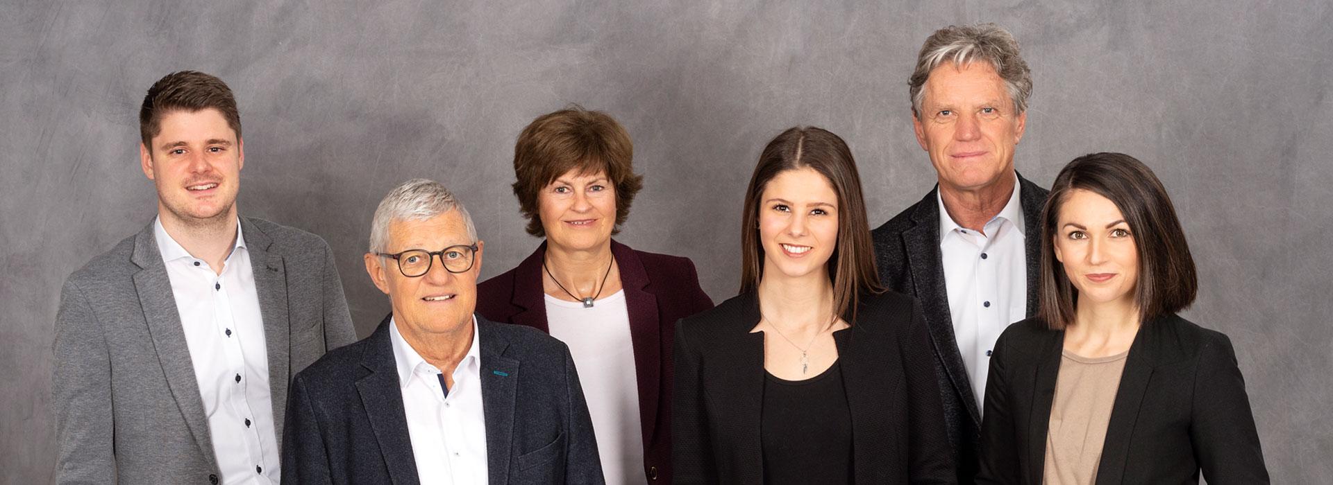 Chiemgau Immobilien Team