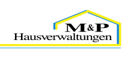 MP Hausverwaltung Logo