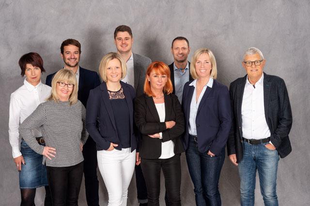 MP Hausverwaltung Team