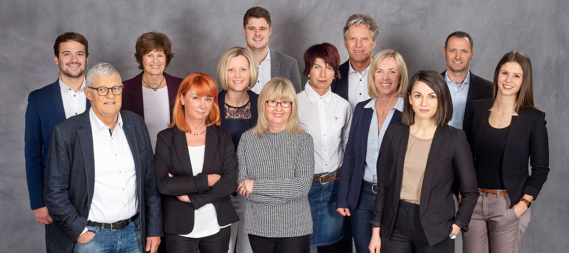 Chiemgau Immobilien Team